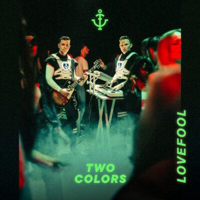 دانلود آهنگ twocolors Lovefool (Nicky Romero Extended Remix)