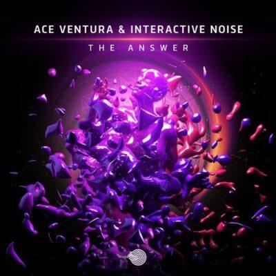 دانلود آهنگ Ace Ventura The Answer ft Interactive Noise Original mix