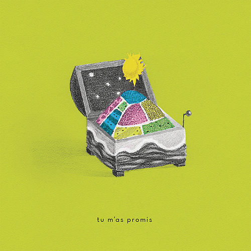 دانلود آهنگ Monsieur Perine Tu m as promis (feat. Izette)