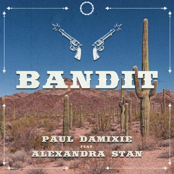 دانلود آهنگ Paul Damixie Bandit feat. Alexandra Stan