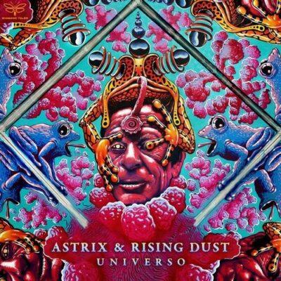 دانلود آهنگ Astrix UNIVERSO