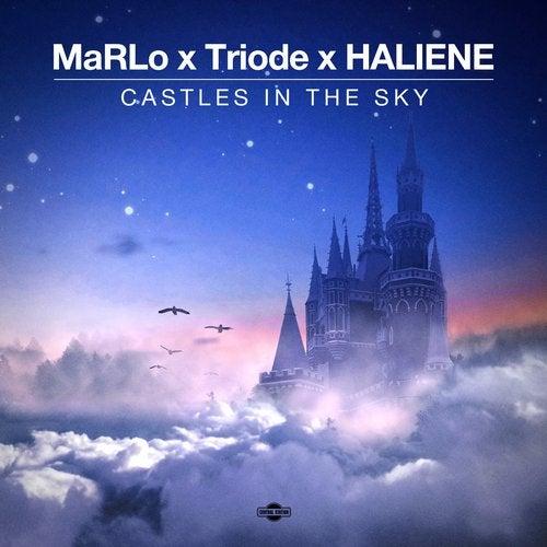 دانلود آهنگ MaRLo CASTLES IN THE SKY ft HALIENE, Triode