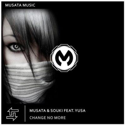 دانلود آهنگ Souki CHANGE NO MORE ft Musata, YUSA