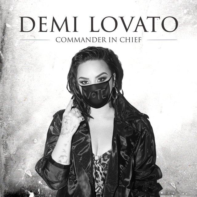 دانلود آهنگ Demi Lovato Commander In Chief