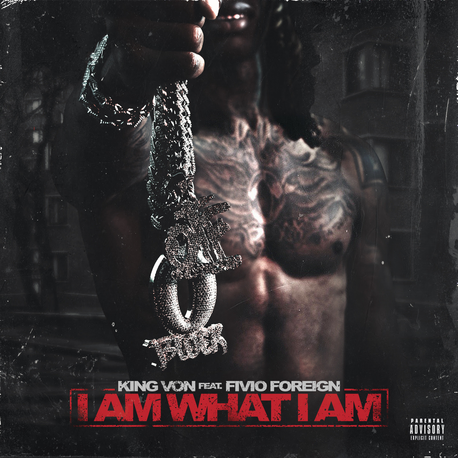 دانلود آهنگ King Von I Am What I Am ft. Fivio Foreign