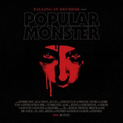 دانلود آهنگ Falling In Reverse Popular Monster