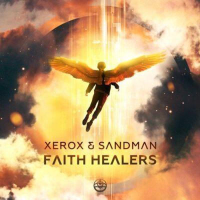 دانلود آهنگ Xerox FAITH HEALERS ft Sandman
