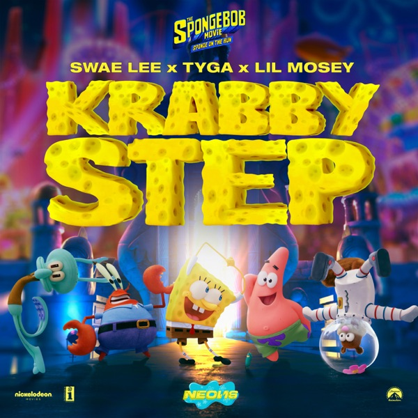 دانلود آهنگ Swae Lee Krabby Step ft Tyga, Lil Mosey
